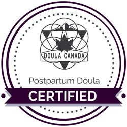 Postpartum Doula - Certified